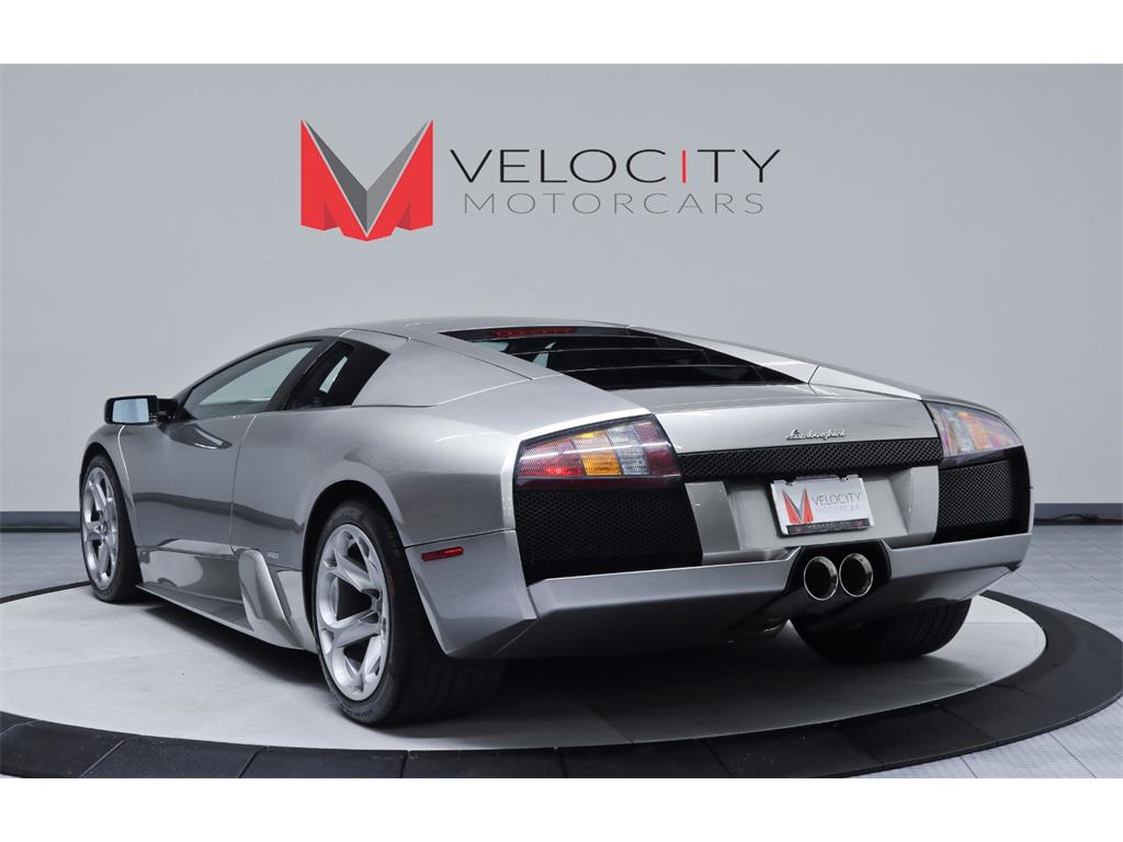 2005 Lamborghini Murcielago - Photo 3 - Nashville, TN 37217