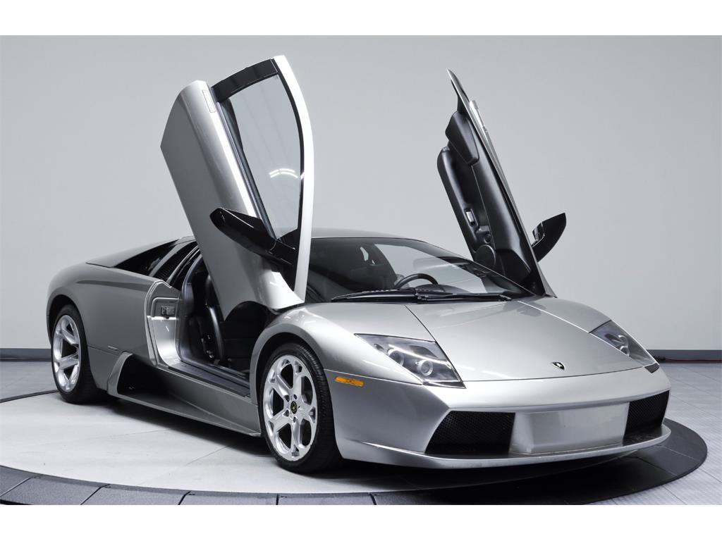 2005 Lamborghini Murcielago - Photo 19 - Nashville, TN 37217