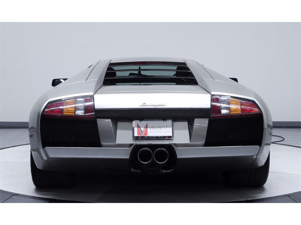 2005 Lamborghini Murcielago - Photo 8 - Nashville, TN 37217
