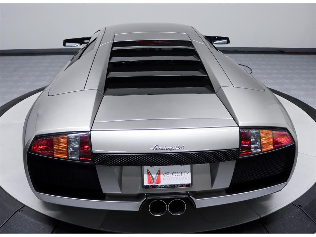 2005 Lamborghini Murcielago - Photo 12 - Nashville, TN 37217