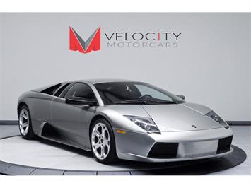2005 Lamborghini Murcielago - Photo 2 - Nashville, TN 37217