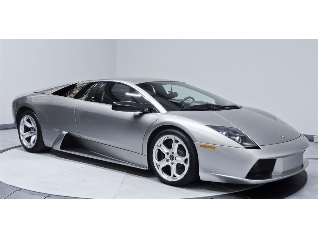 2005 Lamborghini Murcielago - Photo 17 - Nashville, TN 37217