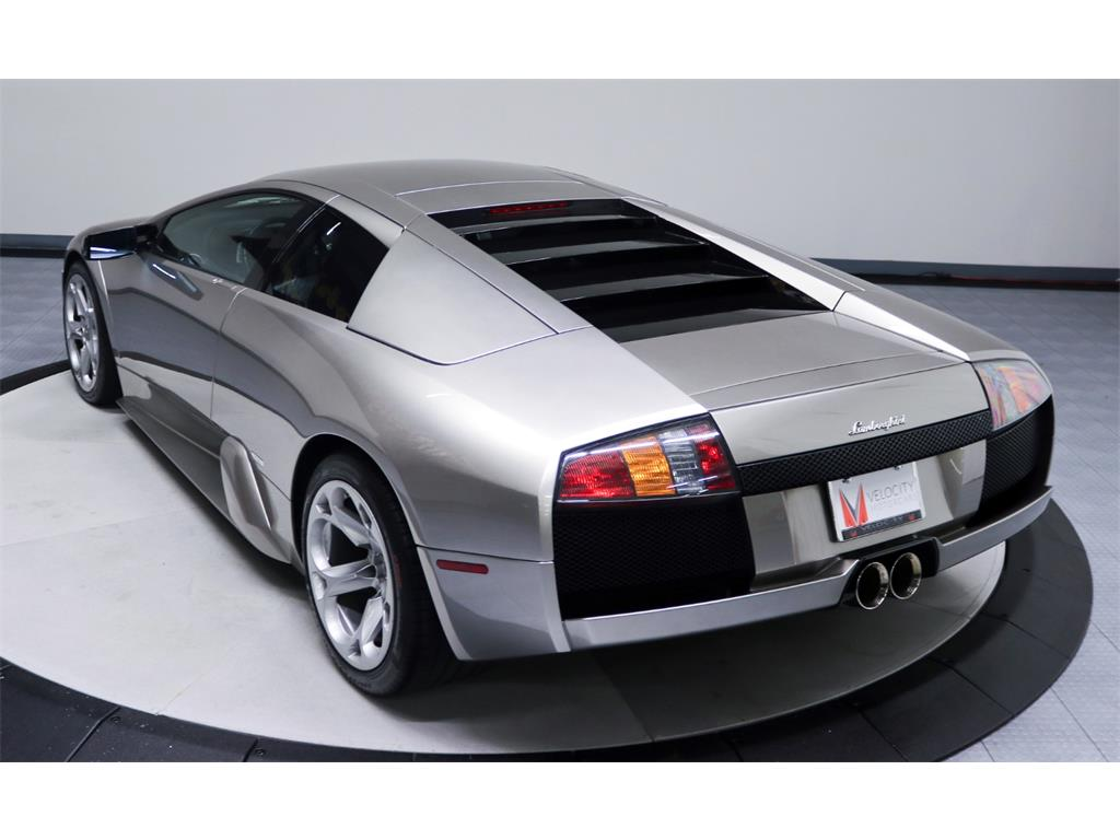 2005 Lamborghini Murcielago - Photo 34 - Nashville, TN 37217