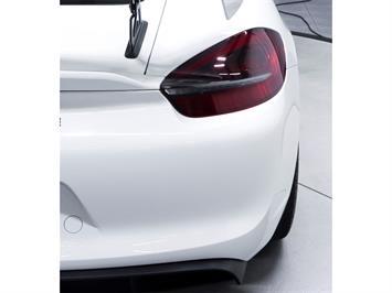 2016 Porsche Cayman GT4 - Photo 14 - Nashville, TN 37217