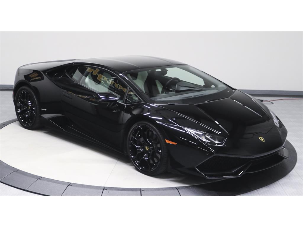 2015 Lamborghini Huracan LP 610-4 - Photo 21 - Nashville, TN 37217