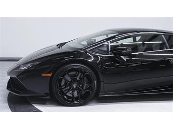 2015 Lamborghini Huracan LP 610-4 - Photo 60 - Nashville, TN 37217