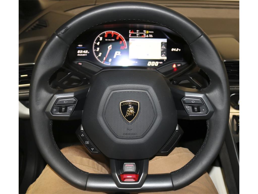 2015 Lamborghini Huracan LP 610-4 - Photo 40 - Nashville, TN 37217