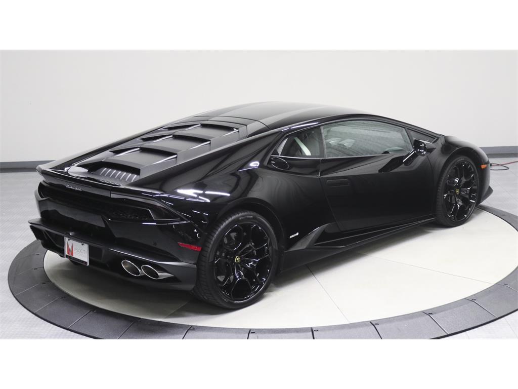 2015 Lamborghini Huracan LP 610-4 - Photo 13 - Nashville, TN 37217