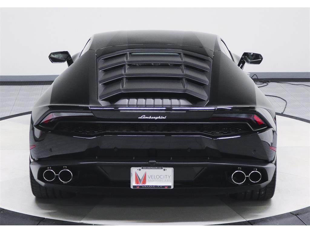 2015 Lamborghini Huracan LP 610-4 - Photo 8 - Nashville, TN 37217