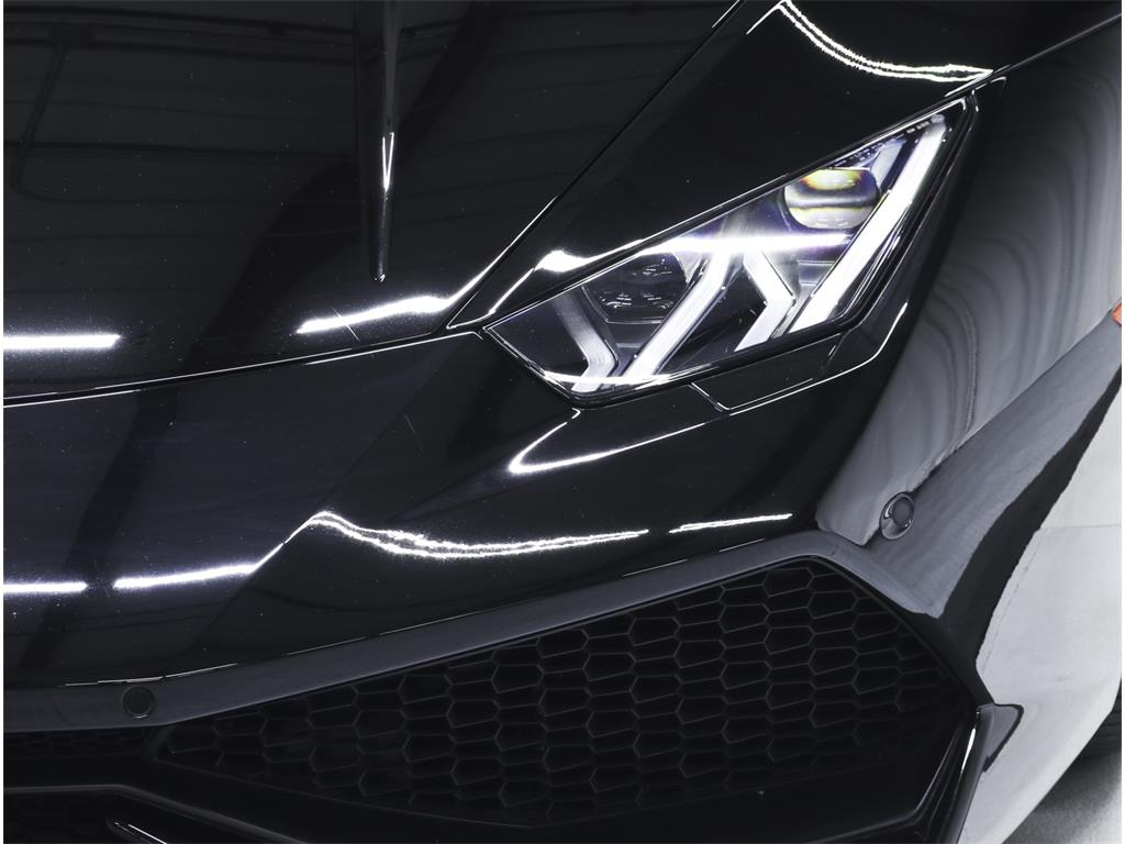 2015 Lamborghini Huracan LP 610-4 - Photo 23 - Nashville, TN 37217