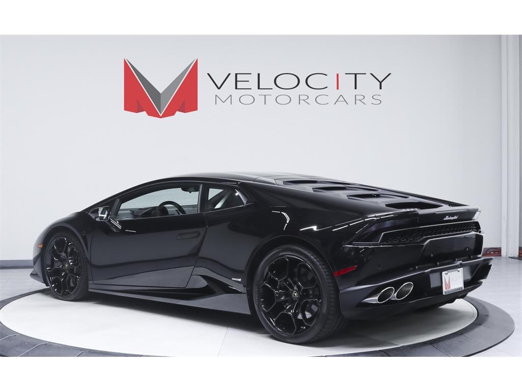 2015 Lamborghini Huracan LP 610-4 - Photo 3 - Nashville, TN 37217