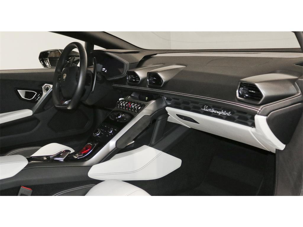 2015 Lamborghini Huracan LP 610-4 - Photo 55 - Nashville, TN 37217