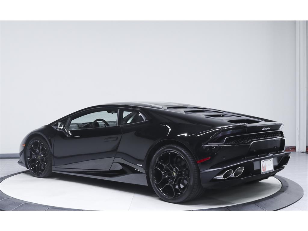 2015 Lamborghini Huracan LP 610-4 - Photo 35 - Nashville, TN 37217