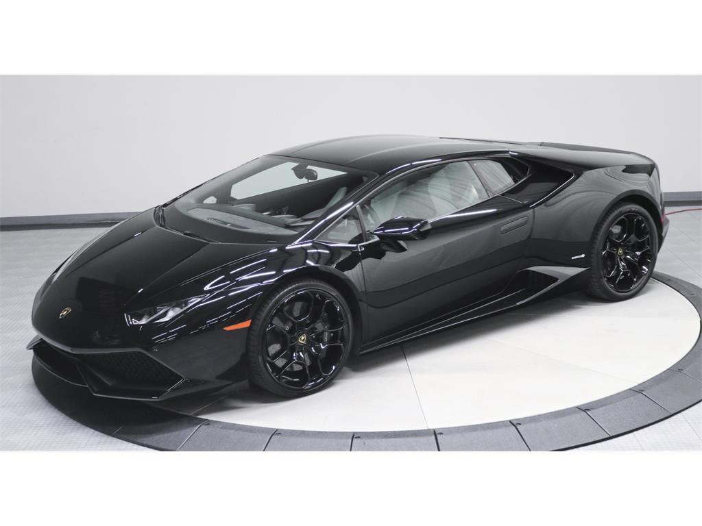 2015 Lamborghini Huracan LP 610-4 - Photo 34 - Nashville, TN 37217