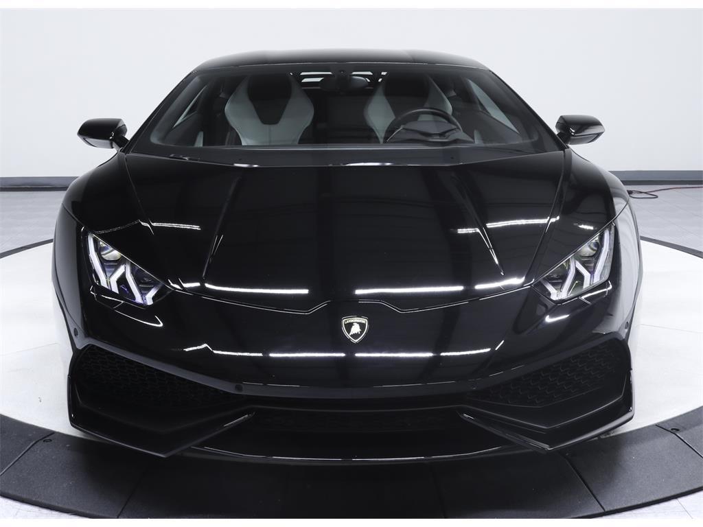 2015 Lamborghini Huracan LP 610-4 - Photo 25 - Nashville, TN 37217