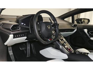 2015 Lamborghini Huracan LP 610-4 - Photo 57 - Nashville, TN 37217