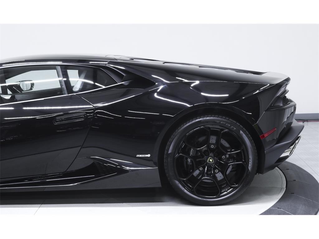 2015 Lamborghini Huracan LP 610-4 - Photo 59 - Nashville, TN 37217