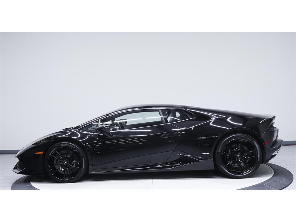 2015 Lamborghini Huracan LP 610-4 - Photo 58 - Nashville, TN 37217