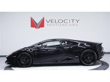 2015 Lamborghini Huracan LP 610-4 - Photo 6 - Nashville, TN 37217