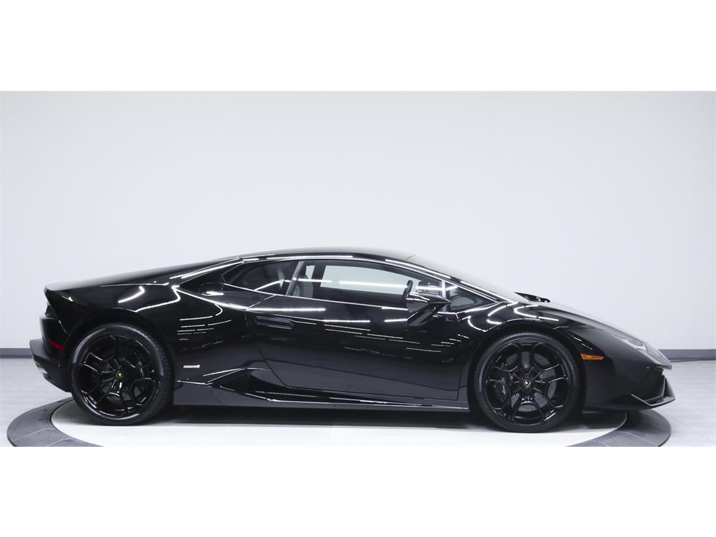 2015 Lamborghini Huracan LP 610-4 - Photo 14 - Nashville, TN 37217