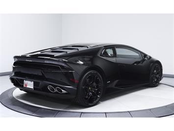 2015 Lamborghini Huracan LP 610-4 - Photo 11 - Nashville, TN 37217
