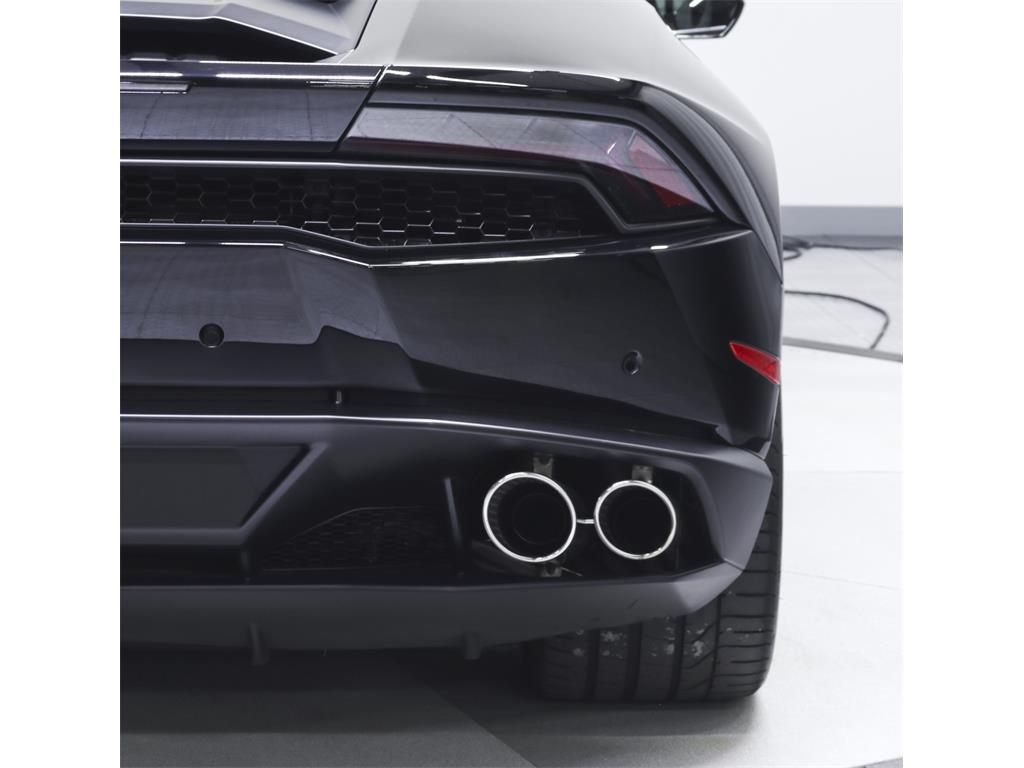 2015 Lamborghini Huracan LP 610-4 - Photo 9 - Nashville, TN 37217