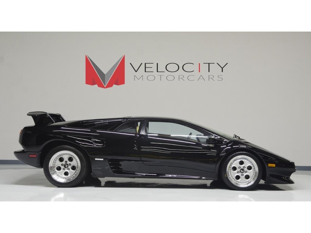 1994 Lamborghini Diablo VT - Photo 5 - Nashville, TN 37217