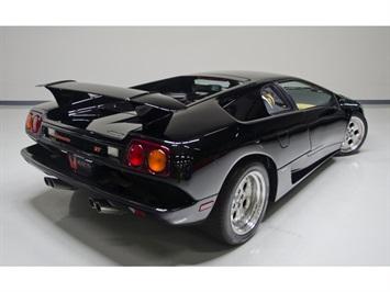 1994 Lamborghini Diablo VT - Photo 32 - Nashville, TN 37217