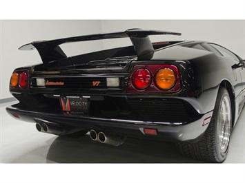 1994 Lamborghini Diablo VT - Photo 36 - Nashville, TN 37217
