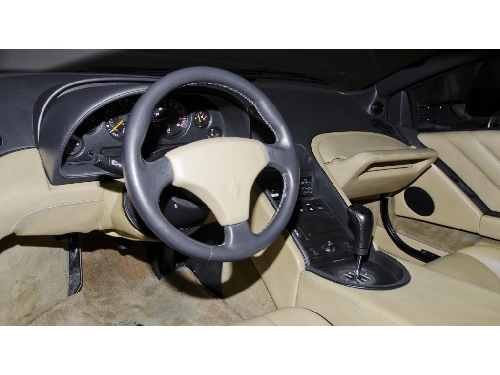 1994 Lamborghini Diablo VT - Photo 42 - Nashville, TN 37217
