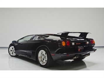 1994 Lamborghini Diablo VT - Photo 50 - Nashville, TN 37217