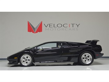 1994 Lamborghini Diablo VT - Photo 6 - Nashville, TN 37217