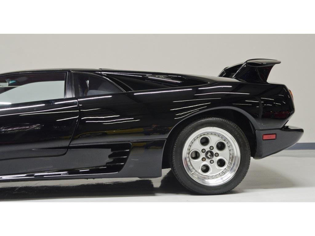 1994 Lamborghini Diablo VT - Photo 51 - Nashville, TN 37217