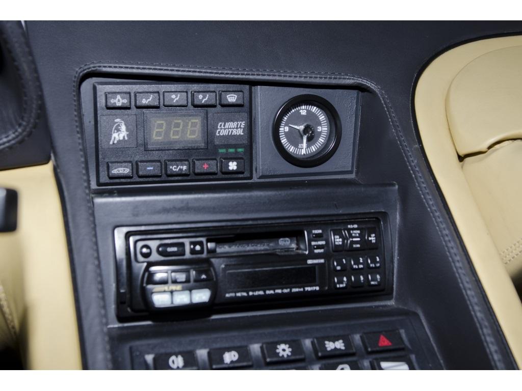 1994 Lamborghini Diablo VT - Photo 44 - Nashville, TN 37217