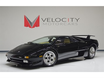 1994 Lamborghini Diablo VT - Photo 1 - Nashville, TN 37217
