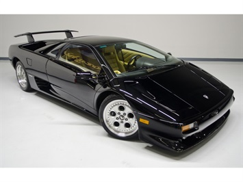 1994 Lamborghini Diablo VT - Photo 25 - Nashville, TN 37217