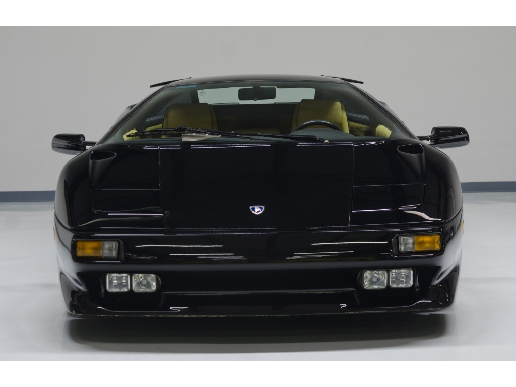 1994 Lamborghini Diablo VT - Photo 9 - Nashville, TN 37217