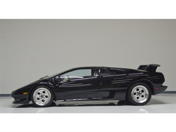 1994 Lamborghini Diablo VT - Photo 58 - Nashville, TN 37217
