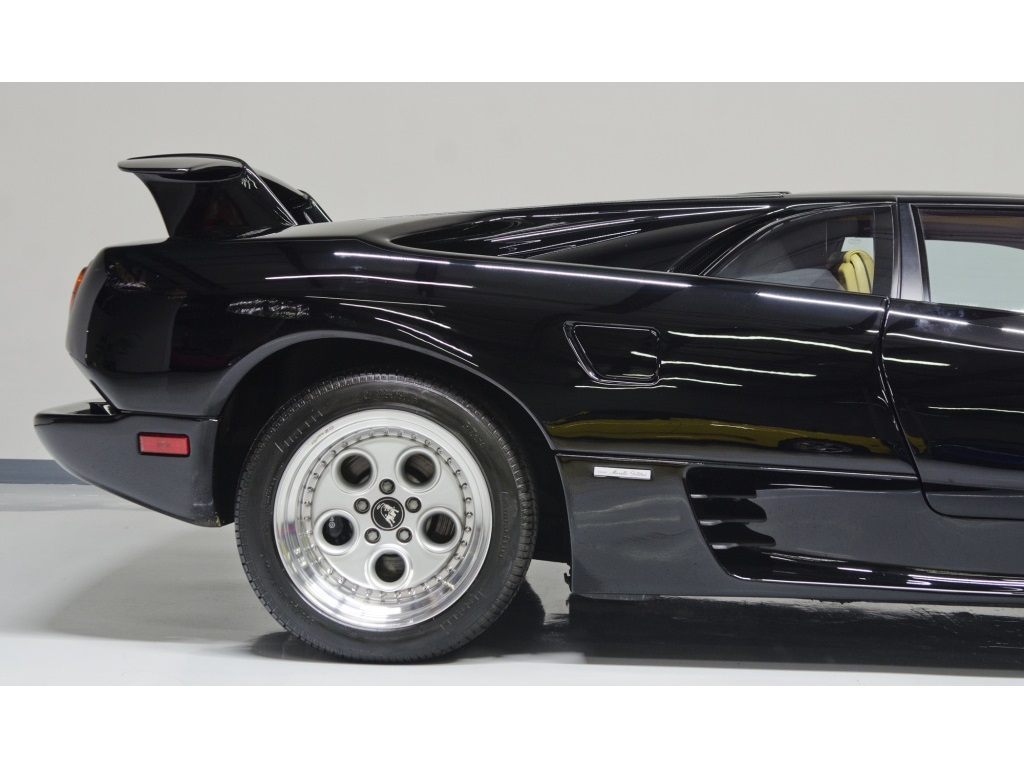 1994 Lamborghini Diablo VT - Photo 27 - Nashville, TN 37217