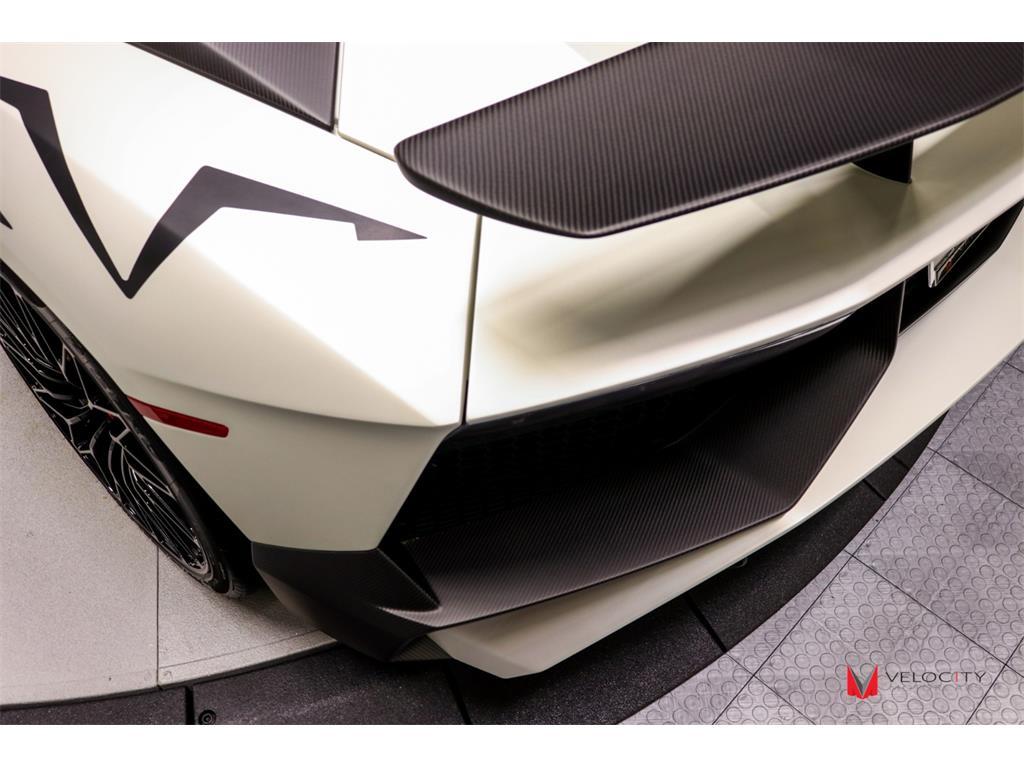2017 Lamborghini Aventador LP 750-4 SV Roadster - Photo 41 - Nashville, TN 37217