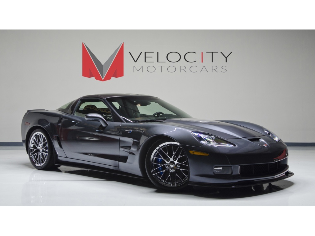 2009 chevrolet corvette zr1 photo 2 nashville tn 37217