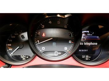 2016 Porsche Boxster Spyder - Photo 50 - Nashville, TN 37217