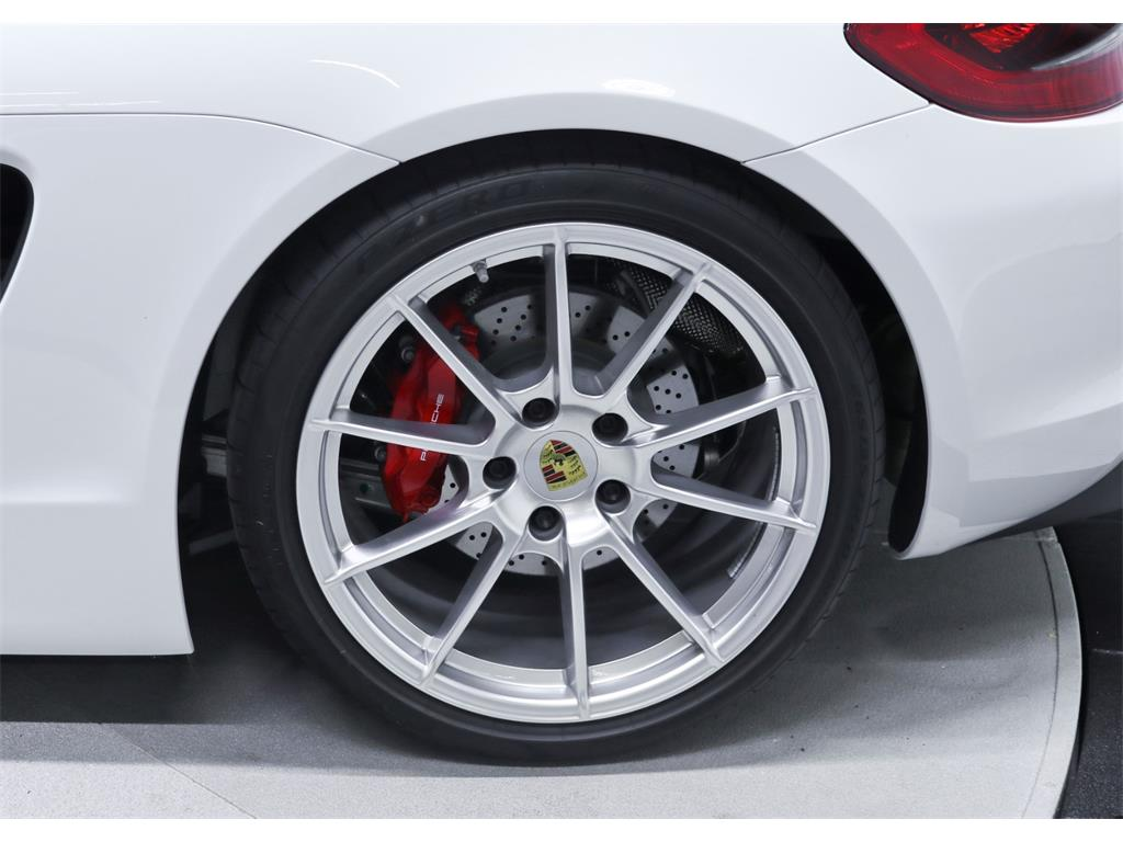 2016 Porsche Boxster Spyder - Photo 31 - Nashville, TN 37217