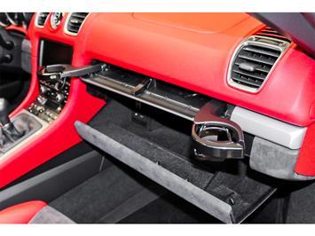 2016 Porsche Boxster Spyder - Photo 44 - Nashville, TN 37217
