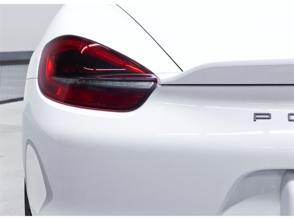 2016 Porsche Boxster Spyder - Photo 37 - Nashville, TN 37217