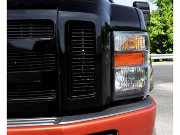 2008 Ford F-350 Super Duty King Ranch 4dr Crew Cab - Photo 28 - Nashville, TN 37217
