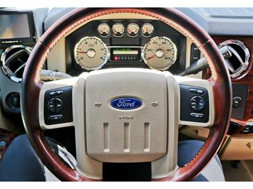 2008 Ford F-350 Super Duty King Ranch 4dr Crew Cab - Photo 8 - Nashville, TN 37217