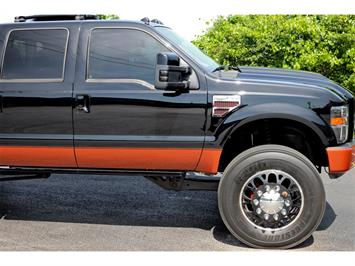 2008 Ford F-350 Super Duty King Ranch 4dr Crew Cab - Photo 43 - Nashville, TN 37217