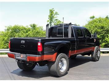 2008 Ford F-350 Super Duty King Ranch 4dr Crew Cab - Photo 51 - Nashville, TN 37217