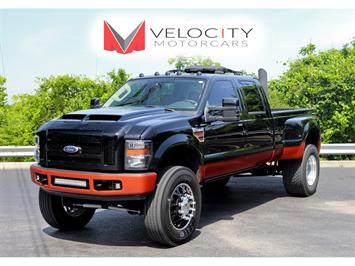 2008 Ford F-350 Super Duty King Ranch 4dr Crew Cab Truck